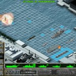 Battleship War Screenshot
