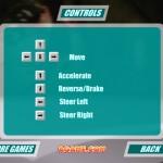 Mission Racing Screenshot