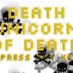 Death Unicorn Of Death Screenshot