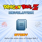 Dragonball Z: Devolution Screenshot
