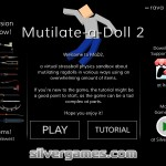 Mutilate-a-Doll 2 Screenshot