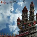 Slice: Fortress Defence Screenshot