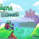 Turtle Trigger Screenshot