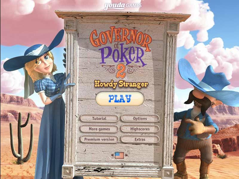 Governor poker hacked arcadeprehacks