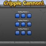 Cripple Cannon Screenshot
