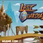 Last Guardian Screenshot