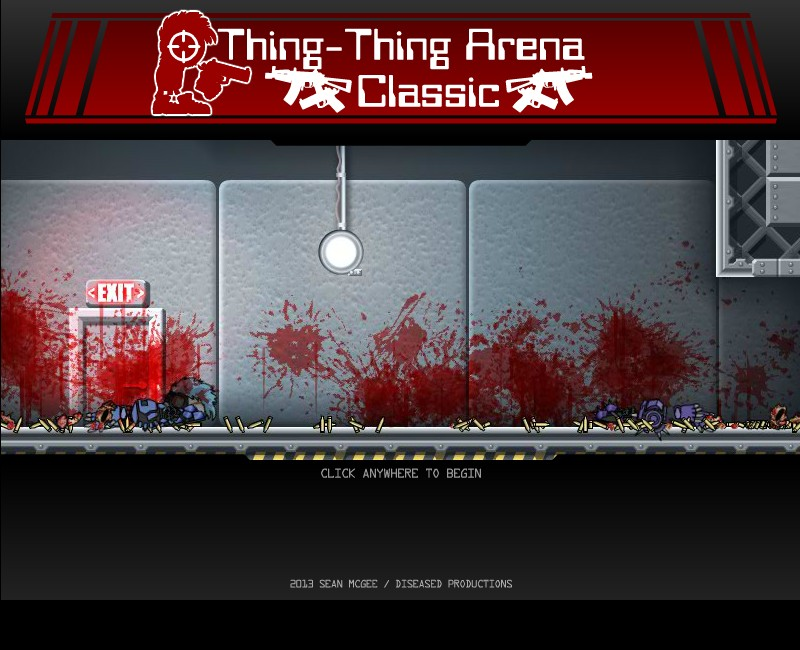 Thing arena 1 hacked free download programs freedombackup for The thing free online