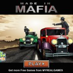 Made in Mafia Screenshot