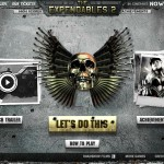 The Expendables 2 TD Screenshot
