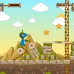 Gizmo Rush Screenshot