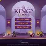 The Kings League Screenshot