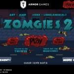 zOMGies 2 Screenshot