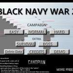 Black Navy War 2 Screenshot