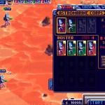 Mars Commando Screenshot
