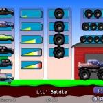 Micro Trux Screenshot