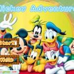 Mickey Adventure Screenshot