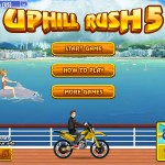 Uphill Rush 5 Screenshot