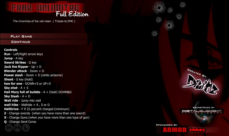 Fear Unlimited Hacked (Cheats) - Hacked Free Games