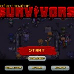 Infectonator: Survivors Screenshot