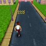 Grandpa Run 3D Screenshot
