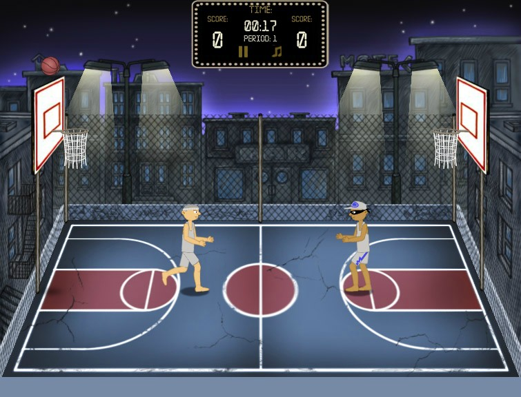 World Basketball Challenge Hacked Cheats Hacked Free Games