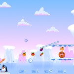 Polar Trouble Screenshot