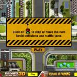 LA Traffic Mayhem Screenshot