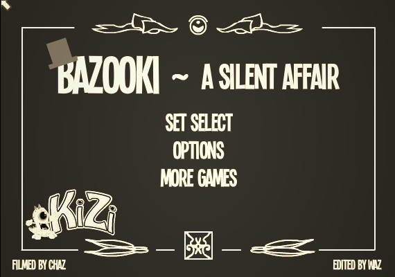 Bazooki: A Silent Affair Hacked (Cheats) - Hacked Free Games