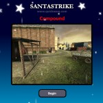 Santa Strike Screenshot
