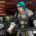 Paladin: The Game Screenshot