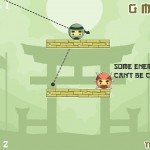 O-Shaped Ninjas Screenshot