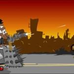 Dawn of the Celebs 2 Screenshot