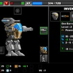 SuperMechs Screenshot