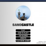 Sandcastle Screenshot
