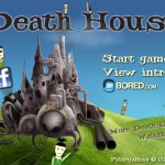 Death House Screenshot