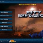 City Invasion Screenshot