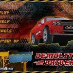 Demolition Driver Screenshot