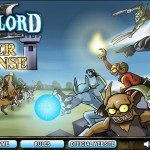 Overlord 2: Tower Defense Screenshot