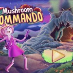 Mushroom Commando Screenshot