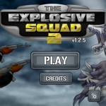 The Explosive Squad 2 Screenshot