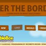 Over The Border Screenshot