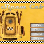 Steam Cab Screenshot