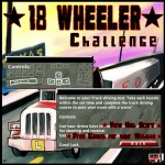 18 Wheeler Challenge Screenshot