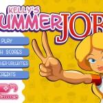 Kelly Summer Jobs Screenshot