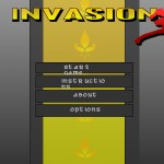 Invasion 3 Screenshot