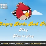 Angry Birds Bad Pigs Screenshot