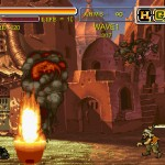 Metal Slug: Death Defense Screenshot