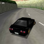 Super Drift 3D Screenshot