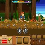 Alone: Zombiewoods Screenshot