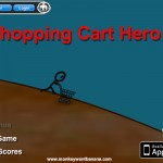 Shopping Cart Hero 2 Screenshot